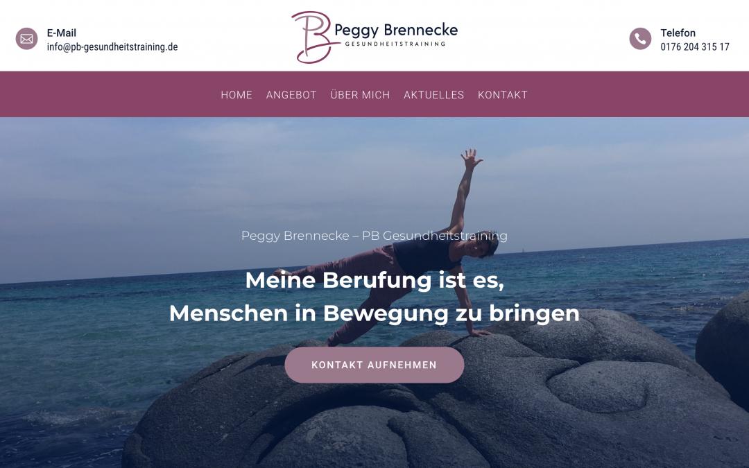 Website Launch – Meine neue Website ist live