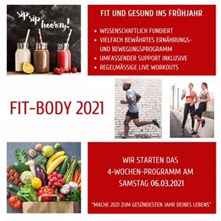 FIT-BODY 2021